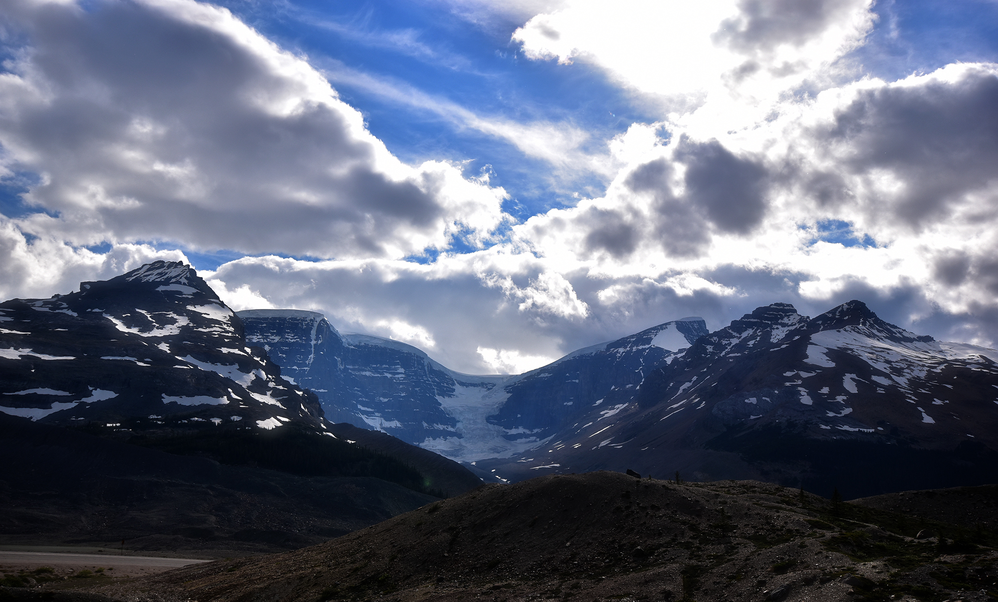 ColumbiaIcefields