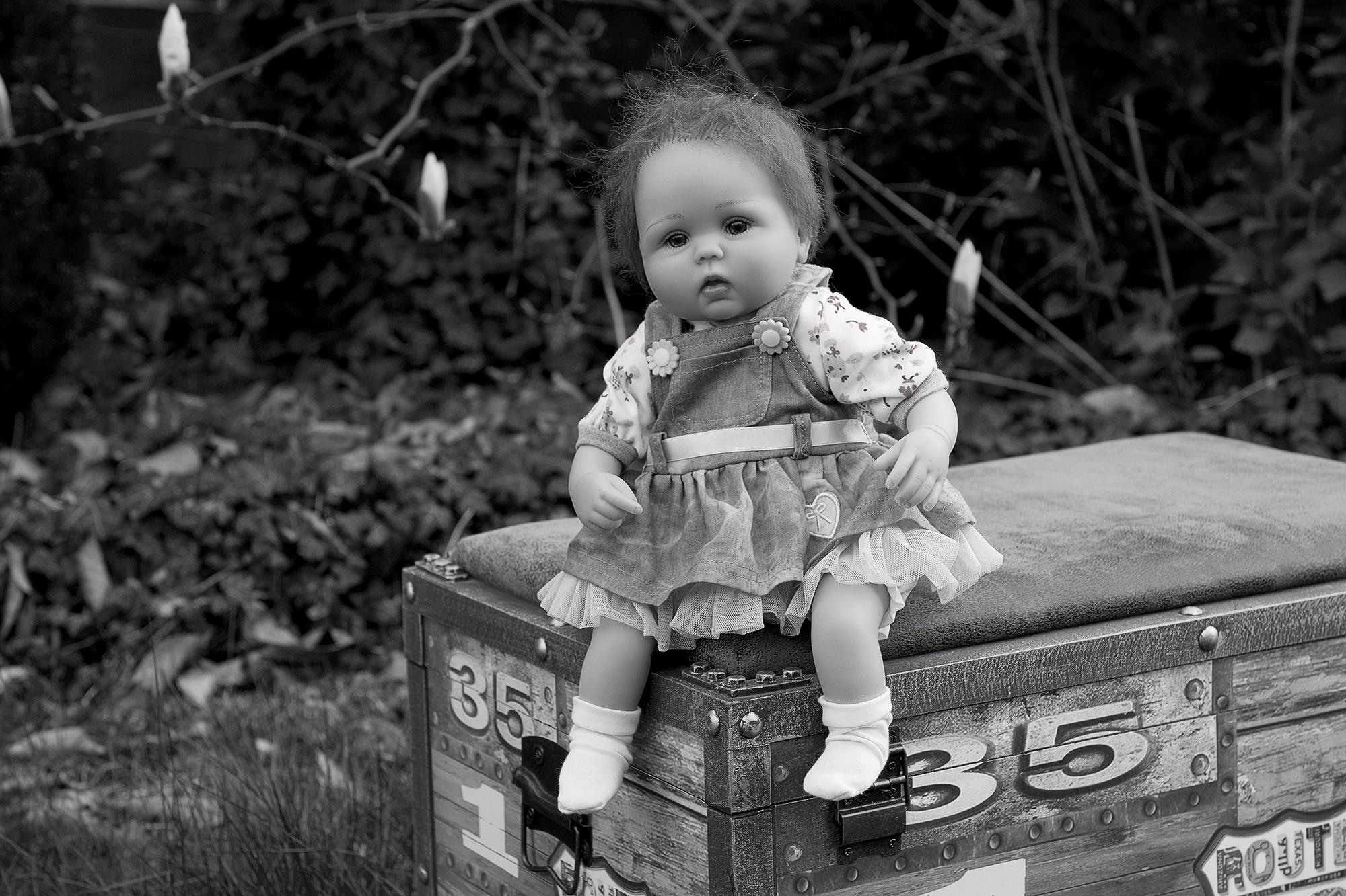 Puppenhorror